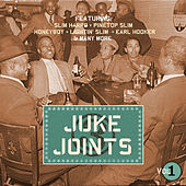 Juke Joints 3 (Vol. 1) de Various Artists