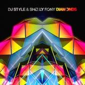 Diamonds de DJ Style