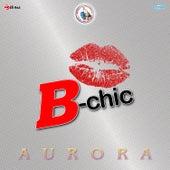Aurora. Música de Guatemala para los Latinos van B-Chic