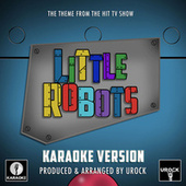 Little Robots Main Theme (From