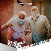 The Generals Corner (Pete & Bas) von Kenny Allstar