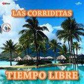 Las Corriditas. Música de Guatemala para los Latinos von Tiempo Libre