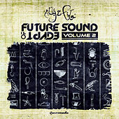 Future Sound Of Egypt, Vol.  2 (Mixed Version) von Various Artists