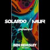 Power (Ben Hemsley Remix) by Solardo