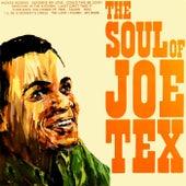 The Soul Of Joe Tex by Joe Tex