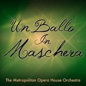 Un Ballo In Maschera de Metropolitan Opera