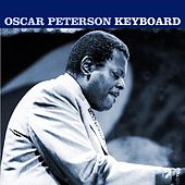 Keyboard by Oscar Peterson