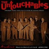 The Untouchables (Original Motion Picture Soundrack) by Nelson Riddle