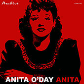 Anita by Anita O'Day