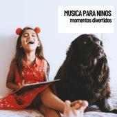 Musica para ninos: momentos divertidos de Música Para Niños