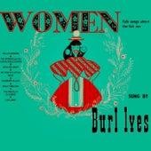 Women by Burl Ives