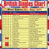 British Singles Chart - Week Ending 20 May 1955 de Various Artists