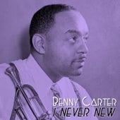 I Never New de Benny Carter