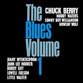 The Blues Volume 1 by Various Artists
