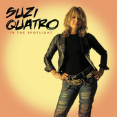 In The Spotlight von Suzi Quatro