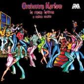 La Raza Latina A Salsa Suite by Various Artists