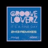 It's a Fine Day (2K13 Remixes) de Miss Jane