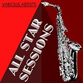 All Star Sessions de Various Artists