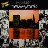 Harlem New York by Various Artists