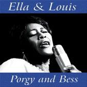 Porgy And Bess von Ella Fitzgerald