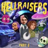 HELLRAISERS, Part 2 de Cheat Codes