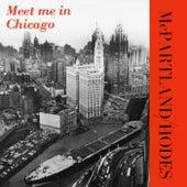 Meet Me In Chicago de Jimmy & Marian McPartland