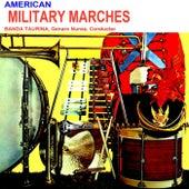 American Military Marches de Banda Taurina