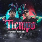 Tiempo (feat. Natanael Cano) de BadGuyChapo