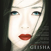 Memoirs Of A Geisha (Remastered) by Yo-Yo Ma