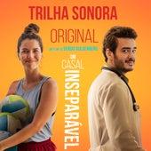 Um Casal Inseparável (Trilha Sonora Original do filme Um Casal Inseparável) de Mart'nália