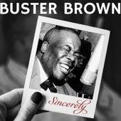 Sincerely de Buster Brown