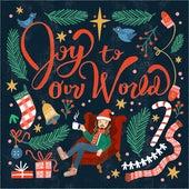Joy To Our World by Jordan Feliz