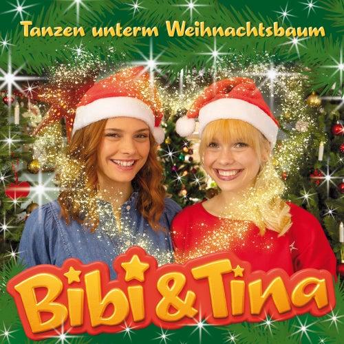 Tanzen unterm Weihnachtsbaum (feat. Peter Plate, Ulf Leo Sommer, Katharina, Harriet) von Bibi & Tina