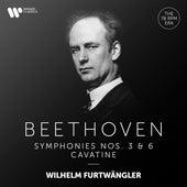 Beethoven: Cavatina & Symphonies Nos. 3