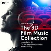 Spatial Audio - The 3D Film Music Collection di Orchestre Philharmonique De Strasbourg