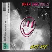 Got Me (feat. Julia Stone) by Maya Jane Coles
