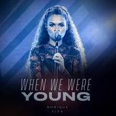 When We Were Young (Cover) de Monique Elen