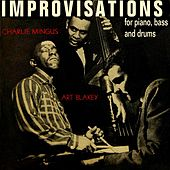 Improvisations by Charlie Mingus