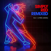 Remixed Vol. 1 (1985 – 2000) by Simply Red