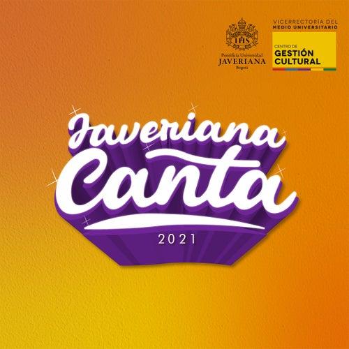 Javeriana Canta (2021) von Cultura Javeriana