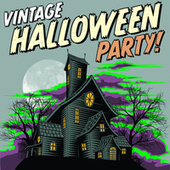 Vintage Halloween Party! by Various Artists