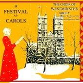 A Festival Of Choirs von Westminster Abbey Choir