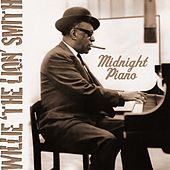 Midnight Piano by Willie
