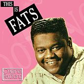 This Is Fats Domino by Fats Domino
