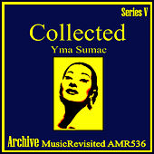 Collection von Yma Sumac