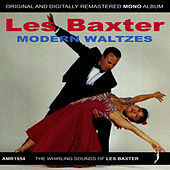 Arthur Murray's Favarites - Modern Waltzes by Les Baxter