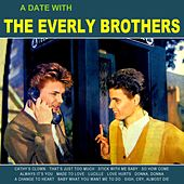 A Date With The Everly Brothers de The Everly Brothers