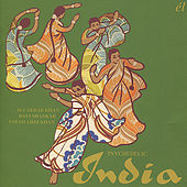Psychedelic India von Various Artists