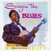 Singin' The Blues by B.B. King