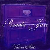Pianola Jazz de Various Artists
